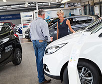 Bienvenue au garage Autoleader, concession Hyundai à ARRAS
